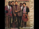 Kenny Burrell the Jazz Guitar Band – Generation