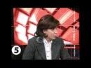 Марина Ставнійчук Час Підсумки дня 10 02 2014 Євромайдан