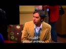 "The Big Bang Theory S07E08 - ""What is wrong with you ?"""