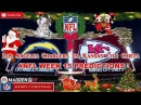 Los Angeles Chargers vs. Kansas City Chiefs | #NFL WEEK 15 | Predictions Madden 18