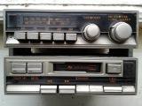 Mitsubishi Galant Sigma 1987 original tape recorder
