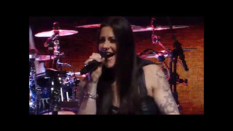 Nightwish - Dead Boys Poem - Baltimore, MD 031318