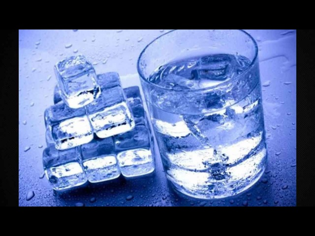 Талая вода польза и вред для организма