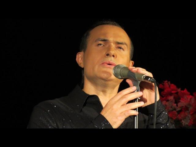 Дмитрий Ряхин - Я помню вальса звук прелестный
