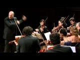 Benjamin Britten Simple Symphony III. Sentimental Sarabande