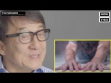 Jackie Chan is insanely fit in #TheForeigner  watch these top athletes see if they can keep up!
