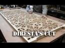 DiResta's Cut: Butterfly Panel Room Dividers