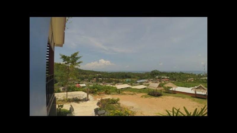 Mountain view resort, koh lanta