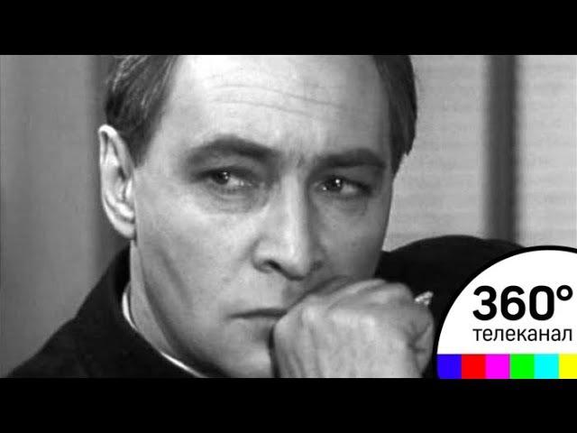 В России покажут китайский фильм с участием Вячеслава Тихонова