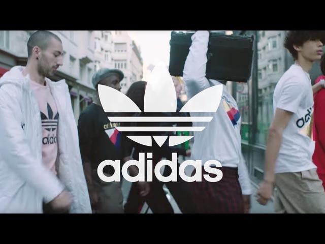 Adidas Originals x Urban Outfitters