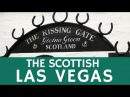 Why do Couples Elope to Gretna Green the Scottish Las Vegas