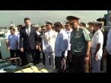 Вести.Ru: Россия передала Филиппинам боеприпасы, оружие и грузовики