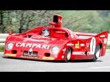 Alfa Romeo Tipo 33TT12