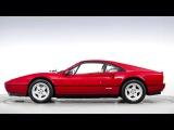 Ferrari 328 GTB UK spec