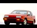 Oldsmobile Cutlass Calais Quad 442 SL Coupe '1990–91