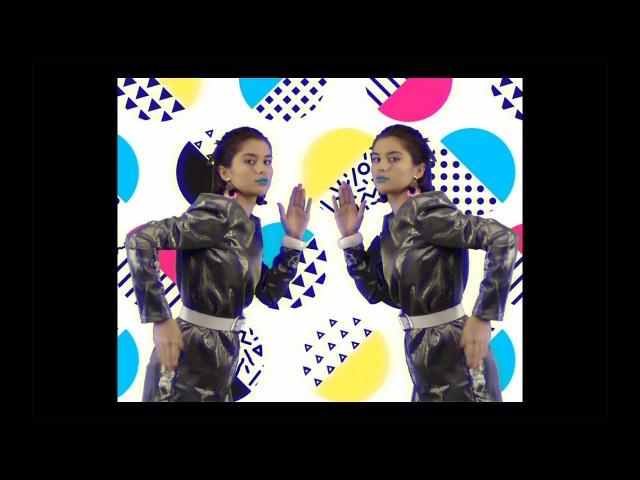 Raiden Tom Tyger - C'est La Vibe (Official Music Video)