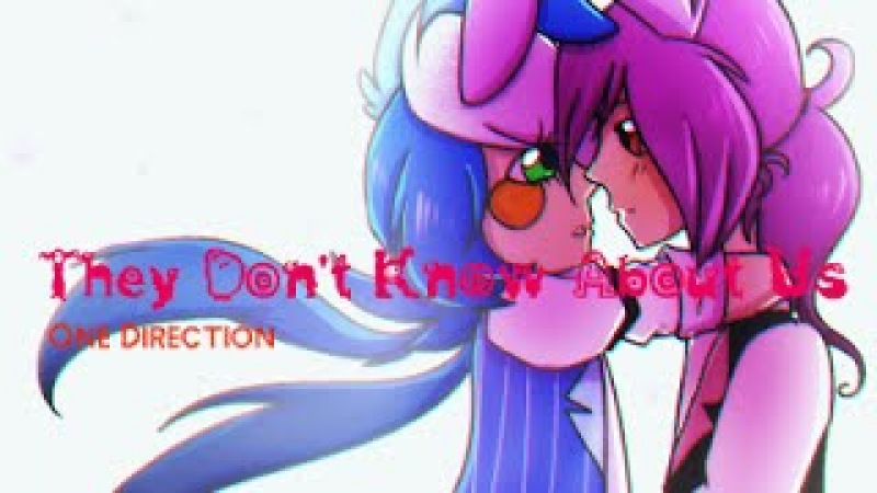 FNAF They Don't Know About Us