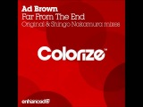 Ad Brown - Far From The End (Shingo Nakamura Remix)