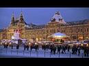 Moscow New Year / Tchaikovsky - Waltz of the Flowers