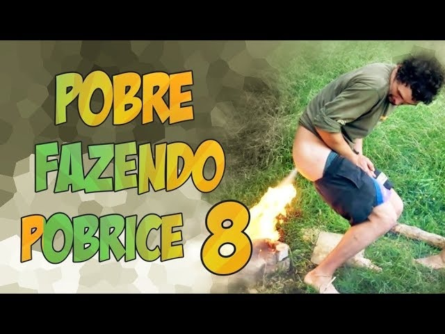POBRE FAZENDO POBRICE 8 - NARRADO PELO GOOGLE TRADUTOR