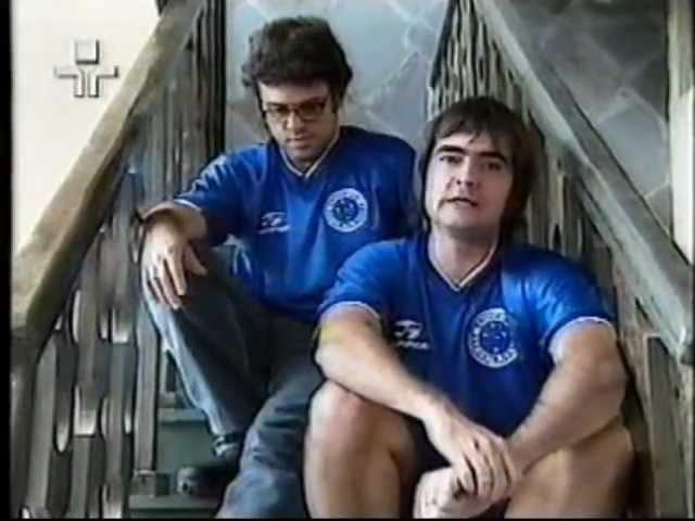 Cruzeiro Esporte Clube História As décadas de 70 80 90