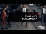 Максимова Евгения NEW YEAR INTENSIVE 2018 NEW YORK DANCE STUDIO OFFICIAL 4K