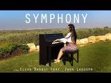 Clean Bandit - Symphony feat. Zara Larsson  Piano Cover by Yuval Salomon