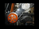 Вариатор для двигателей Хонда, Кентавр, Булат, Садко, Вейма серии Gx160-390.