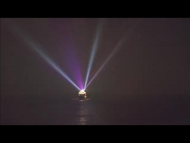 Юбилейная Золотая Конференция 2017. Морское путешествие.