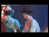 Malcolm McLaren - Buffalo Girls