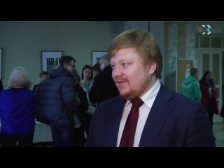 В Черноморском филиале МГУ отпраздновали день студента