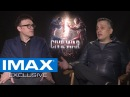 Мстители Война бесконечности IMAX фичуретка