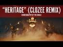THE KINJAZ Heritage (CloZee Remix)