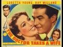 Комедия Женитьба врача 1940 Loretta Young Ray Milland