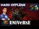 Universe - Centaur Warrunner HARD Offlane   Dota 2 Pro MMR Gameplay