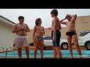 Galera mais um vídeo de desafios desafio da piscina
