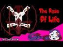 Роза жизни the rose of life комикс MLP Creepypasta ПОЛНОСТЬЮ
