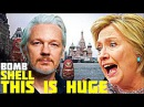 """FULL INTERVIEW! Julian Assange Most REVEALING Video Ever """"Hillary Clinton Will Be Jailed For This"""""""