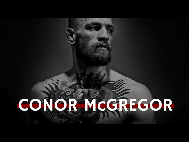 Conor McGregor - TheBoss [HD]