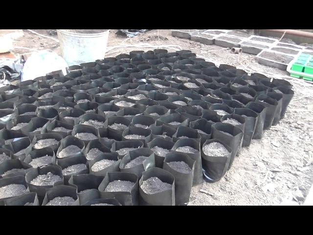 Подготовка к новому сезону земля для рассады и обработка тепличного грунта