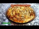 Турецкая кухня! Бёрек! С мясом и картофелем! Turkish pie with meat and potato from Filo dough!