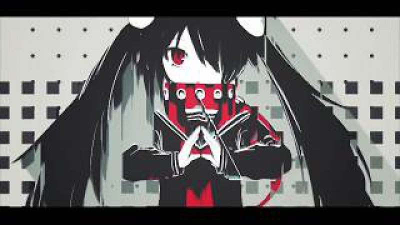 Hatsune Miku - Nobody Makes Sense (rus sub)