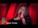 Константина Катсоянни - Όλες του κόσμου οι Κυριακές (Xaris Aleksiou cover)
