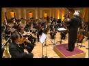 Erik Satie - Gymnopedies 3 1 HQ / Live Orchestre National de Lorraine