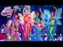 World of Winx - FULL DREAMIX SHOW - 60° Zecchino d'Oro