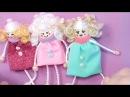 Mini muñequitas ,manualilolis ,video-156