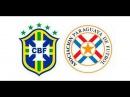 Copa América 1979: Brasil x Paraguai