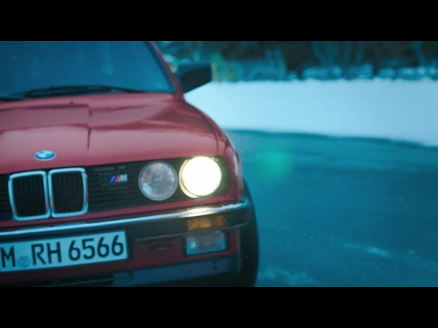 "Too Powerful: ""Christmas Tree Tragedy"" by BMW-M.com."