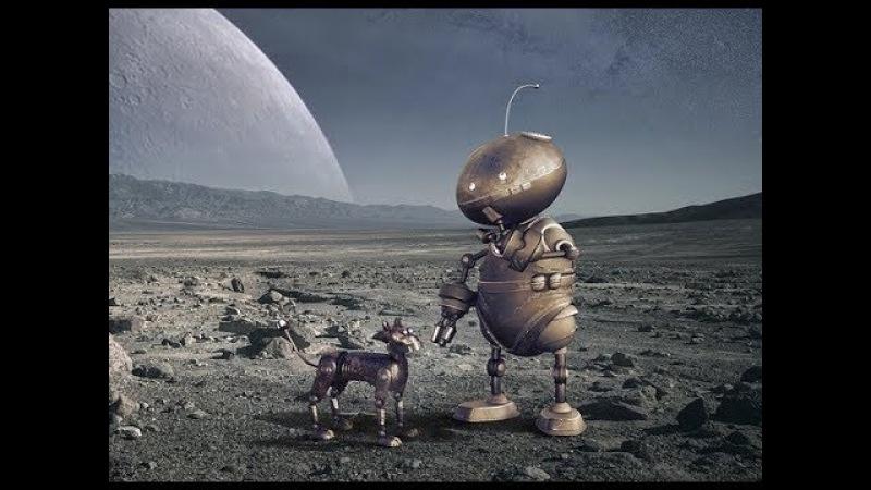 В НАСА скрыли, КОГО астронавты видели на Луне. Сначала была паника. Кто придумал Луну. Док.фильм.