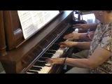 Ragtime Party -- The Entertainer (Scott Joplin)